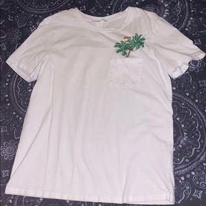 a cute short sleeve t-shirt